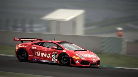 Lamborghini Racing History Gallardo Gt3 Itaipava Racing Team Crt 30 Racedepartment