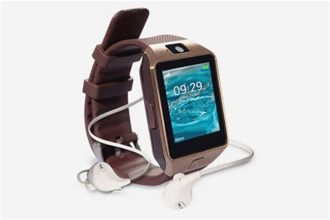 Smartwatch Mito smartwatch mito 555 hadir dengan fitur menggoda bisa untuk telepon harga murmer oketekno
