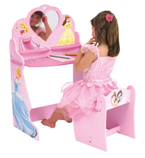 Disney Princess Dressing Table And Stool by Disney Princess Dressing Table And Chair Review Compare