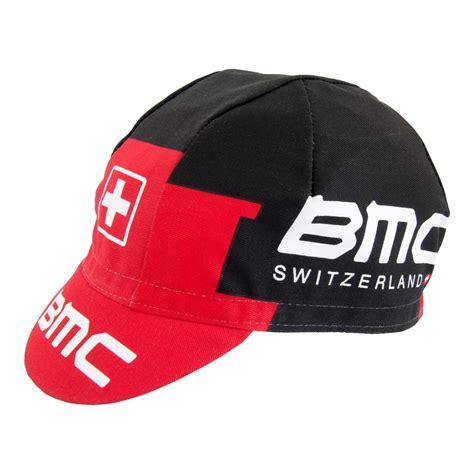 Pro Xc Team Cap Topi Sepeda bmc cycling cap