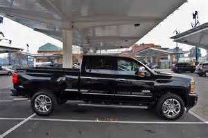 Chevrolet Silverado 2500hd Diesel Review 2016 Chevrolet Silverado 2500hd Ny Daily News