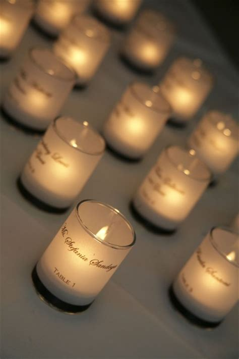 how to make candle place cards albany wedding dj sweet 16 dj reunion party mitzvah dj of