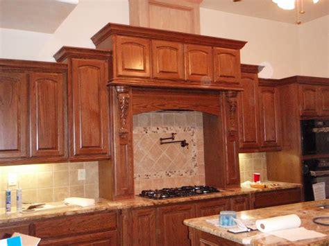red kitchen walls with oak cabinets oak kitchen cabinets with red walls oak kitchen cabinets
