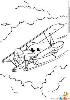 Plane Für Terrassenüberdachung by Ausmalbilder Polizei Flugzeug 01 Ausmalbilder
