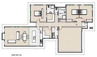 Simple Three Bedroom House Plan Three Bedrooms Storey Building Design Friv5games Me