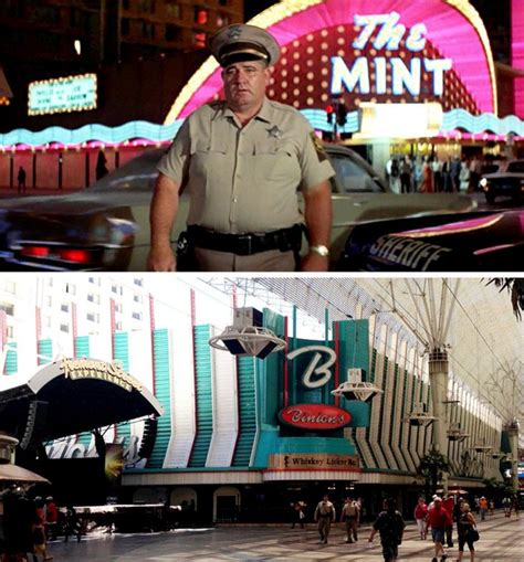 quentin tarantino film locations famous movie locations back in the day and today 14 pics