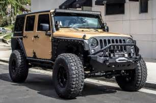 Wrangler Jeep Accessories The Most Capable Car Jeep 2015 Wrangler Automotive