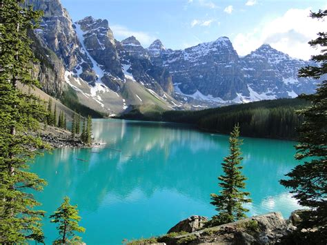 pictures to on moraine lake canada park hd wallpaper images and photos