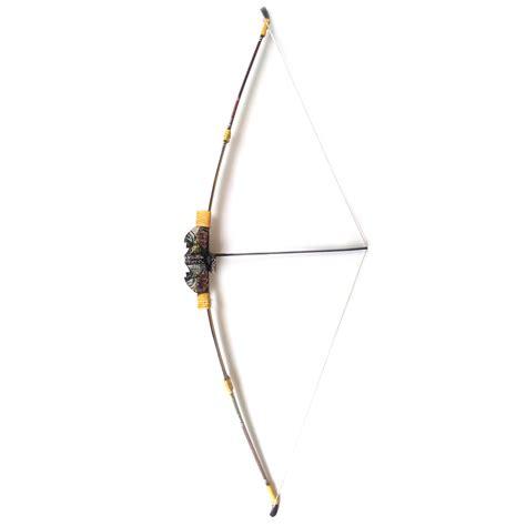 Busur Tradisional jual busur dan anak panah tradisional khas kalimantan modemku mega sarana