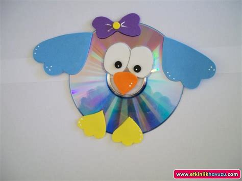 cd crafts for crafts actvities and worksheets for preschool toddler and