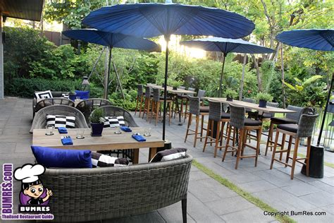 99 rest backyard cafe pantip restaurant review bangkok mostly all around the