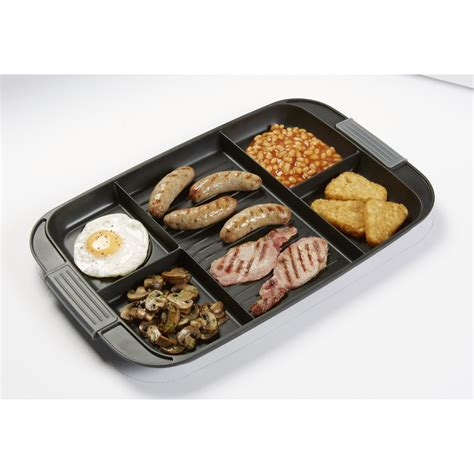 Multi Grill Pan Maxim kitchen master multi pan