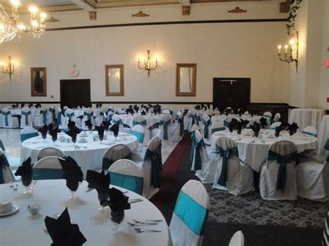 17 best images about black and turquoise wedding ideas on