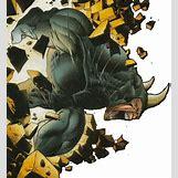 Rhino Spider Man Comics | 483 x 523 gif 150kB