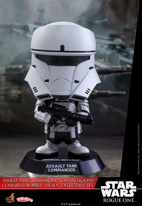 Toys Cosbaby Starwarsdeath Trooper And Krennic toys page 7 plastic and plush