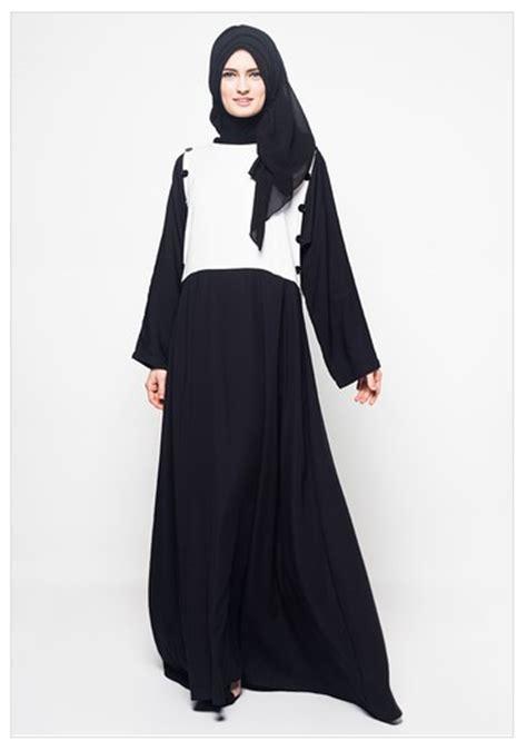 desain gamis jenahara style fashion busana muslim trendy jenahara terbaru 2017