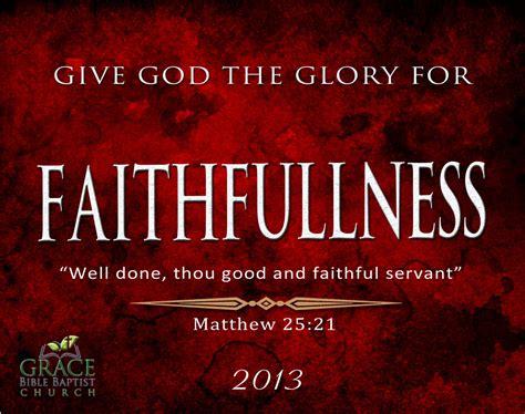 church themes 2013 theme grace bible baptist church