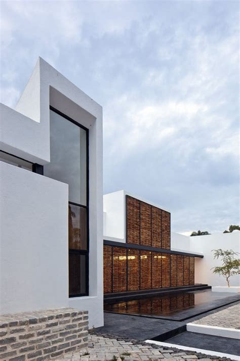 modern mexican architecture studio house on chap 225 lico sea ars 176 atelier de