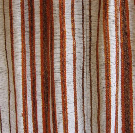 midcentury curtains mid century window curtain panels mint danish modern by