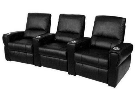 home theater seating ebay