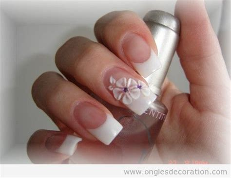 Deco 3d Ongles by D 233 Coration Sur Ongles Nail Dessin Sur Ongles