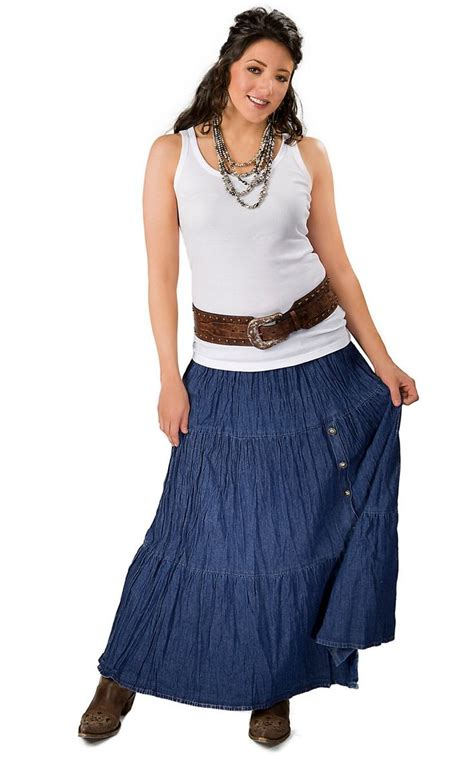 25 best ideas about broomstick skirt on