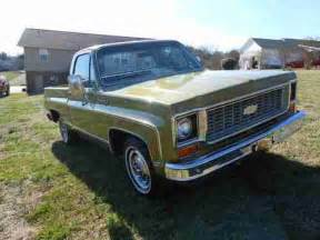 buy used original 1973 chevrolet cheyenne 10 in