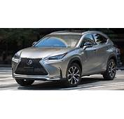 2015 Lexus New Cars  Photos 1 Of 4