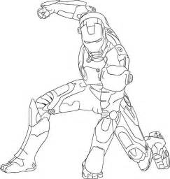 ironman coloring pages iron coloring pages az coloring pages