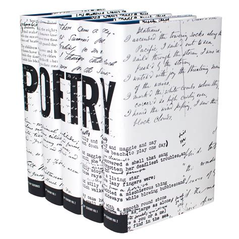 The Of Poetry american poetry set juniper books