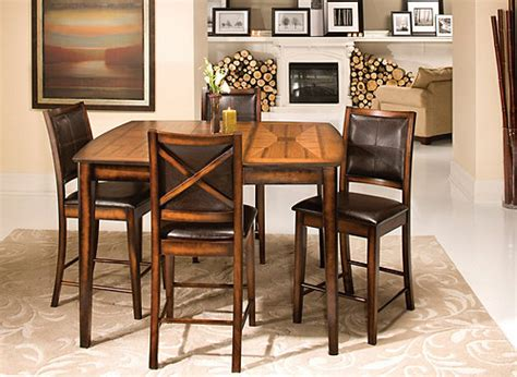 kitchen table denver denver 5 pc dining set dining sets raymour and flanigan furniture