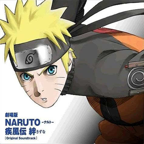soundtrack sedih film naruto music narutopedia the naruto encyclopedia wiki