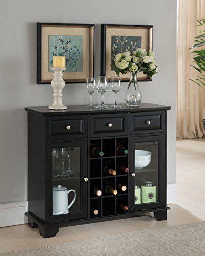 kitchen server furniture black kitchen cabinets with glass doors home furniture design