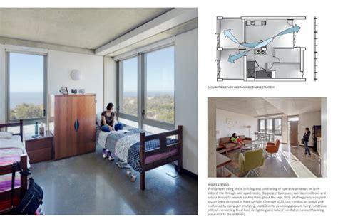 uc san diegos charles david keeling apartments set