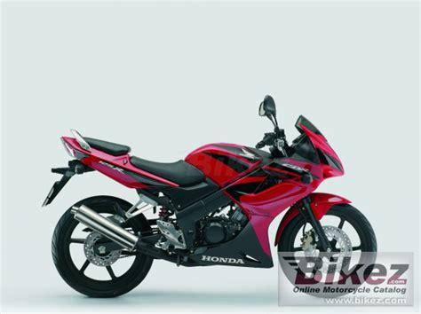 Satria Fu 150 Cc 2012 Mulus honda cbr 125 r fireblade edition indo bikers galeri