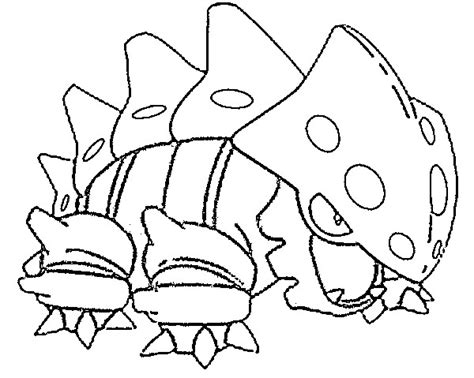 coloring pages of pokemon aggron dibujos para colorear pokemon lairon dibujos pokemon