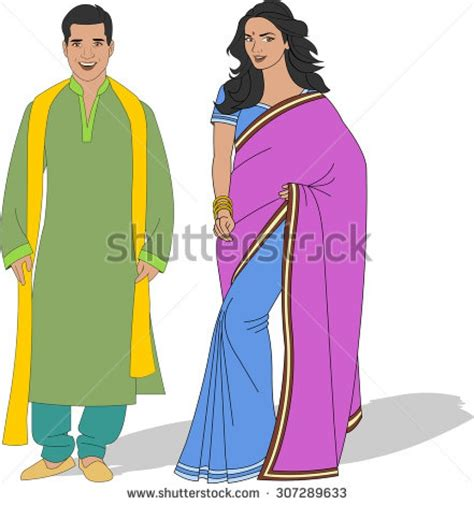 how to wear clipins black women indian traditional dress clipart bbcpersian7 collections