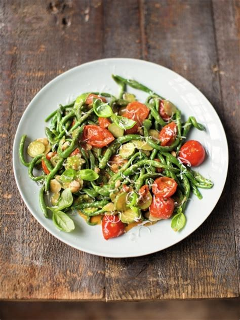 Healthy Dinner Ideas  Jamie Oliver