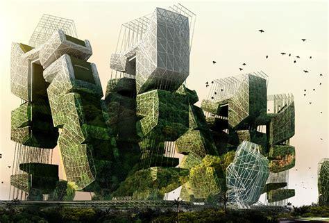 design competition indonesia water purification skyscraper in jakarta evolo