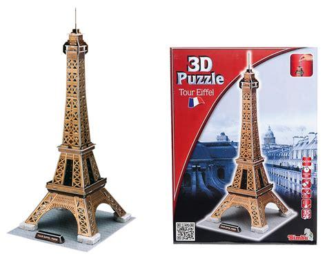 Puzzle Eiffel Tower puzzle tour eiffel