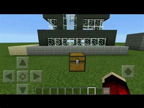 membuat rumah di minecraft cara membuat robot kecil di minecraft pocket edition bisa
