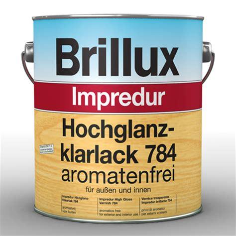 Lackierung Von Möbeln by Impredur Hochglanz Klarlack 784 Heikos Farbenshop Mit