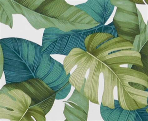 banana leaf wallpaper ebay beautiful leaves fabric learn more at