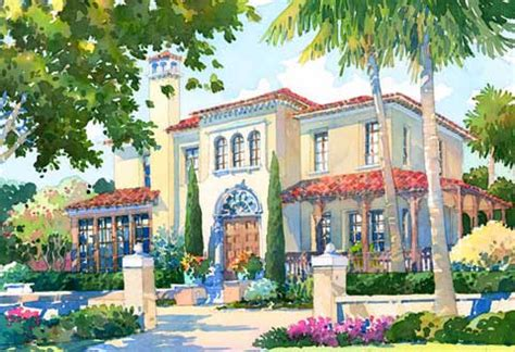disney builds luxury homes