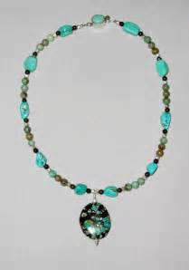 beaded necklace designs pattern di candia fashion
