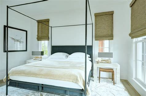 black bed canopy black canopy bed with black headboard transitional bedroom