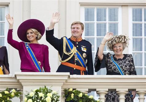 house of orange an argentine queen for the house of orange beatrix steps down april 30 mercopress