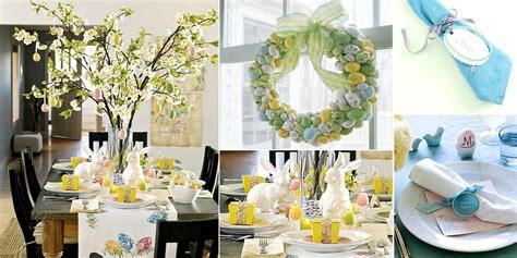 casa e tavola come decorare la tavola e la casa per pasqua mangiamondo