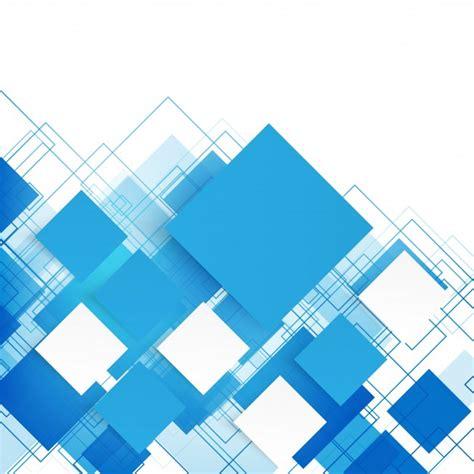 imagenes vectores azul gratis vector cuadrados azules fondo abstracto descargar