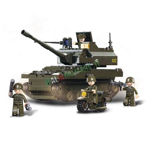 Armi Set Sporty By Dharya costruzioni sluban militari mod carroarmato m38 b9800 giocattoli